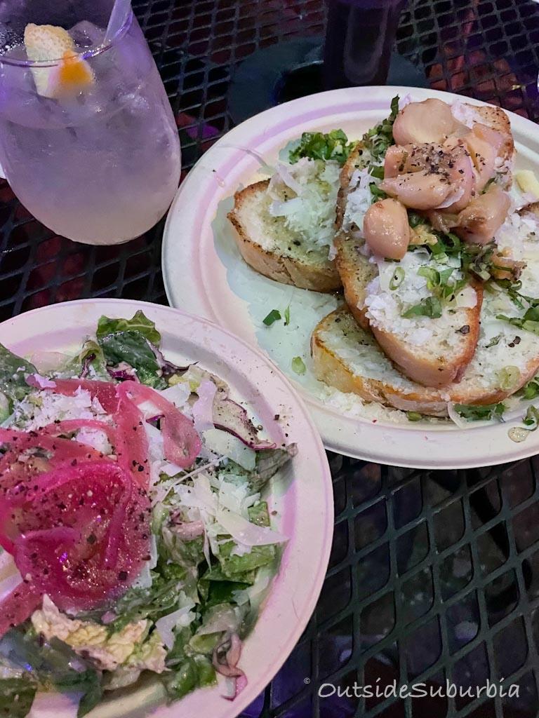 Patrizi's | Best Austin Restaurants | OutsideSuburbia