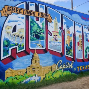 Best Murals in Austin | OutsideSuburbia