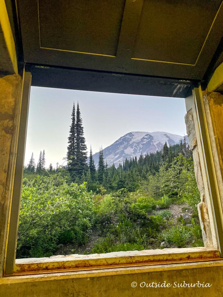Best views at Mount Rainier National Park | OutsideSuburbia