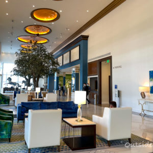 Fairmont Hotel Austin, Texas