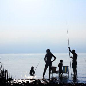 Fishing Tips & Styles for Beginners | OutsideSuburbia