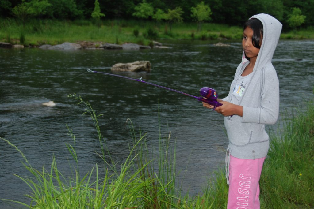 Basic Fishing Gear and Supplies you will need | OutsideSuburbia