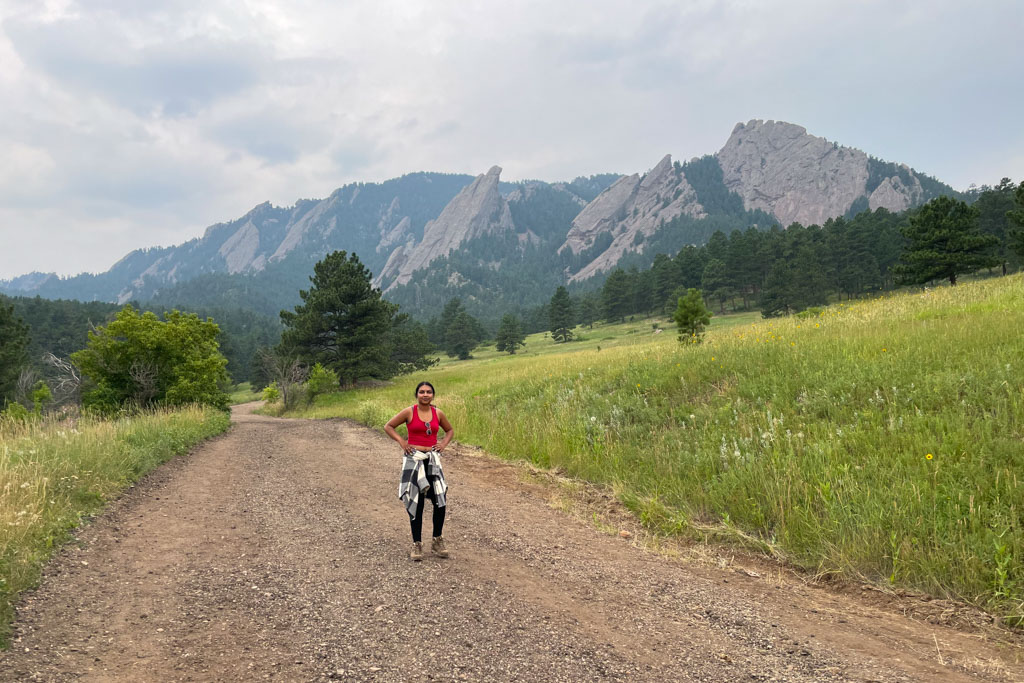 How many days do you need to visit RMNP | OutsideSuburbia