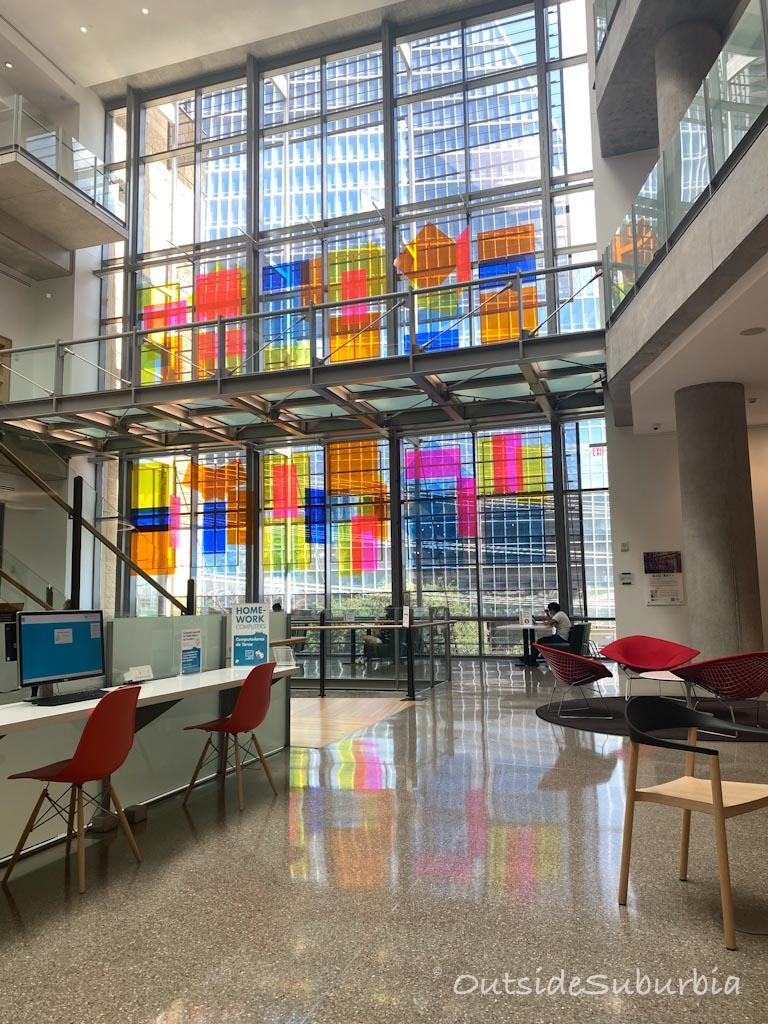 Austin Central Library, | OutsideSuburbia