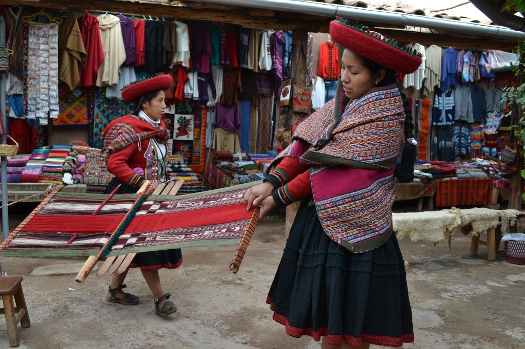 Peru artisan goods and souviners | Outside suburbia