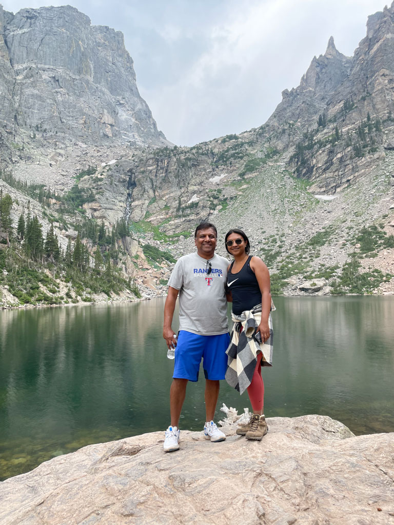 Emerald Lake, Rocky Mountain National | OutsideSuburbia