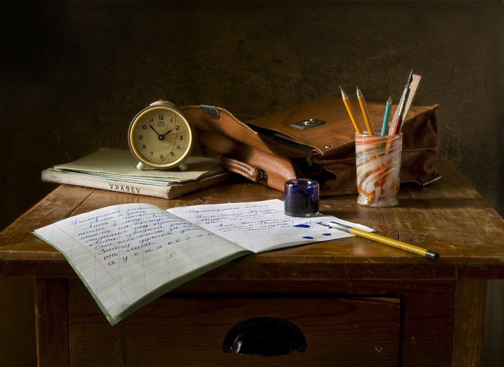 School Supplies and Dorm Essentials