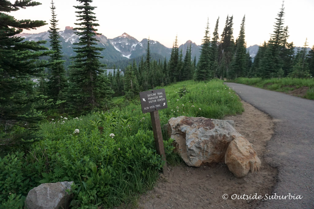 Skyline Trail: Best hikes & things to do in Mount Rainier National Park