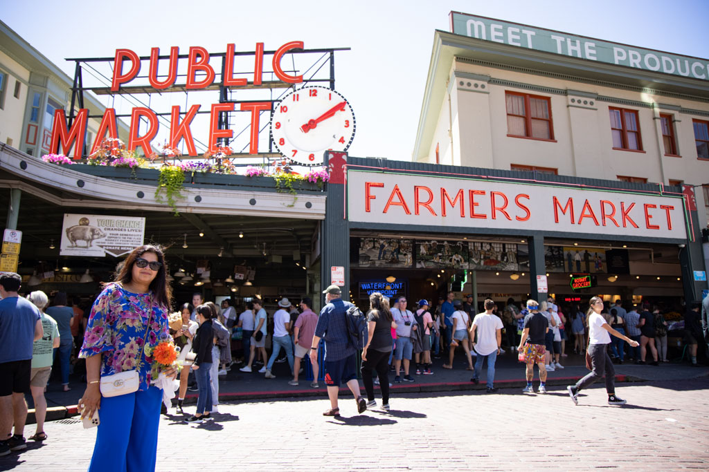 9 Best things to do in Seattle on your Girls Weekend Getaway   Outside Suburbia