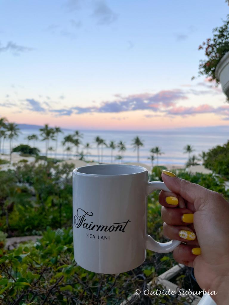 6 Reasons why we Love Fairmont Kea Lani in Maui