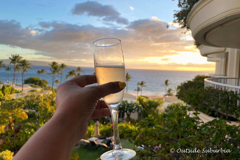 6 Reasons why we Love Fairmont Kea Lani in Maui | OutsideSuburbia