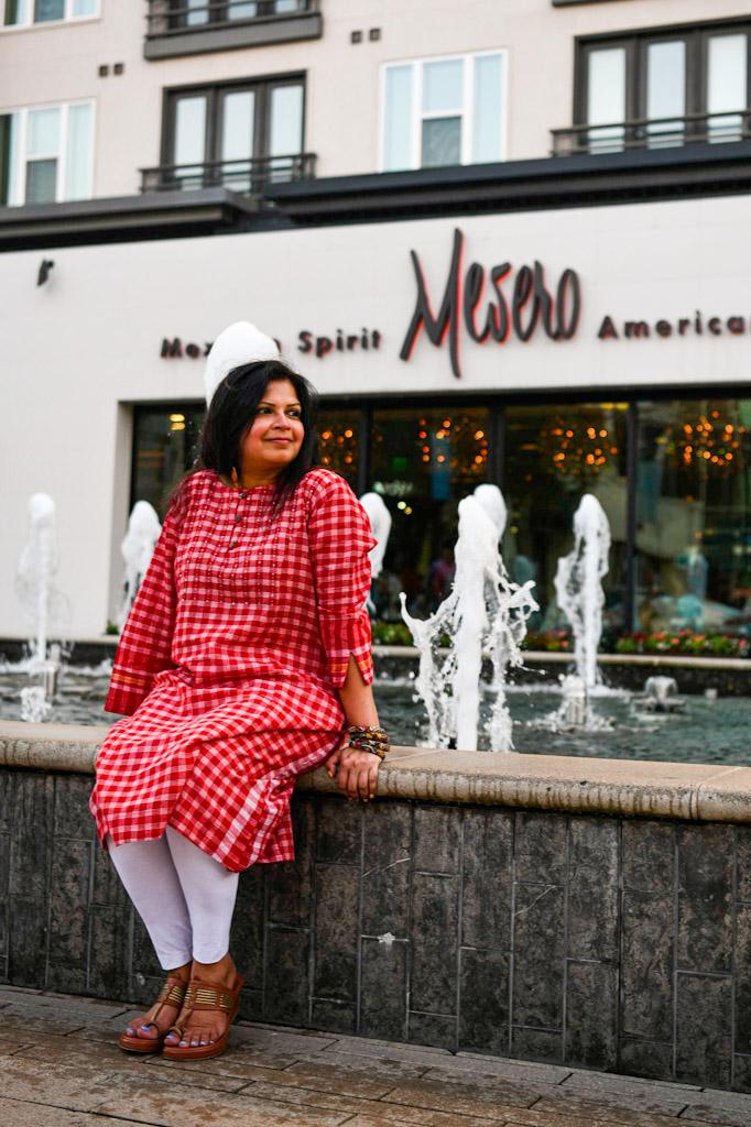 Priya Vin | Founder at mypria.org