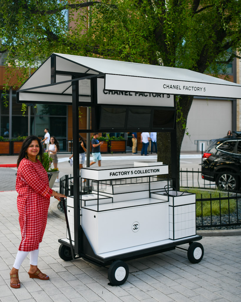Priya Vin | Founder at OutsideSuburbia.com